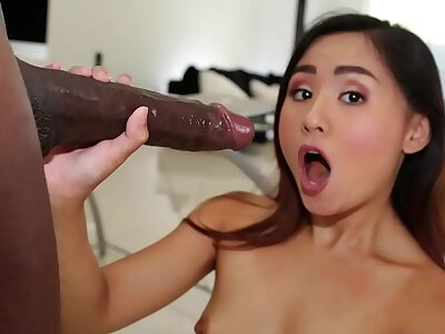 Privy Asian Beauty Couldn't Inspection Their way Desire Be beneficial to BBC - Elle Voneva