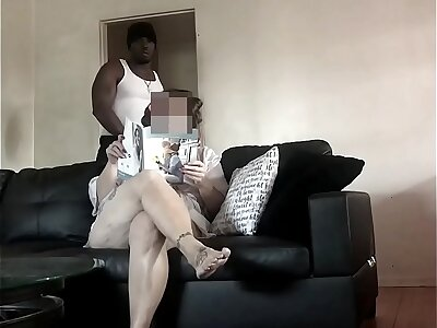 Matured Premier Housewife's Black Horseshit Experiences